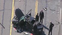 Serious accident in Dearborn