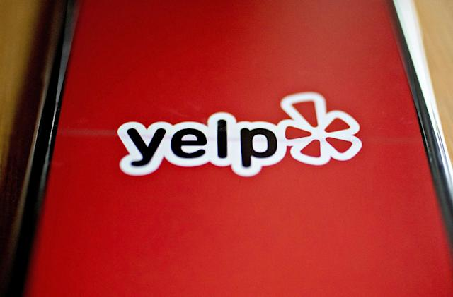 California court says Yelp can't be forced to remove negative reviews