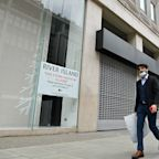 UK economic recovery from COVID second wave already underway