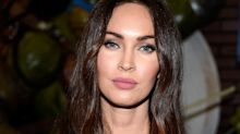 Megan Fox is being mum-shamed because her sons have long hair
