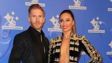 'Strictly's' Katya Jones shocks husband Neil with weird confession
