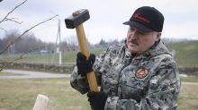 Belarus decries sanctions US reimposed on 9 state companies