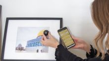 This Handy Gizmo Lets You Scan Any Surface or Object Around You To Find Its Paint Color Match