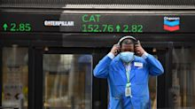 Stock market news live updates: Wall Street extends COVID-19 vaccine rally, Dow tops 30K