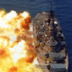 Battleship Deathmatch: Navy's USS Iowa vs. Russia's Battlecruiser Kirov (Who Wins?)