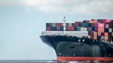 E-commerce Logistics, Airfreight Fuel Kerry Logistics' 1H Profit