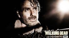 Walking Dead Season 7 sneak peek reveals one survivor of Negan's bat