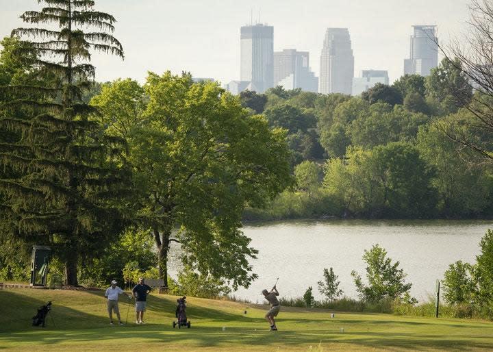 Minneapolis Park Board kills Hiawatha Golf Course redesign ...