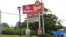 Tim Horton's pulls Beyond Meat from Canada stores