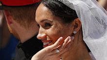 Meghan Markle's nail polish is less than £8