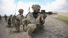 Pentagon budget increase will lead to a 'major economic disaster,' says retired US Army officer