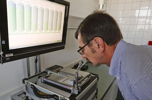 Simple breath test can detect cancer and 16 other diseases
