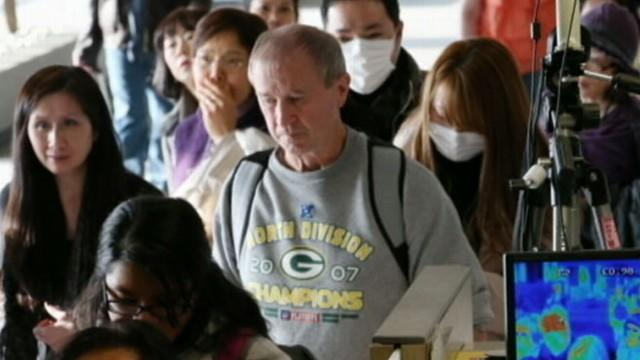 Flu Epidemic Fears Cause Americans to Alter Daily Routines