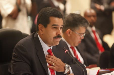 US sanctions target food subsidy scam in Venezuela