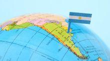 Por qué el mapa oficial de Argentina tiene más agua que tierra