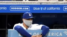 Dave Roberts Not Concerned With Dodgers Lineup After Latest Quiet Effort