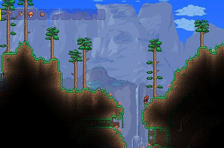 PSA: Xbox versions of Terraria currently 40 percent off