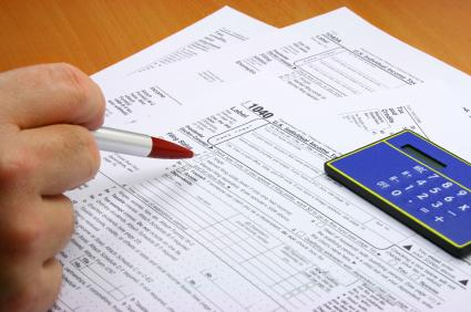 These Red Flags on Your 2020 Tax Return Could Spark Interest From the IRS
