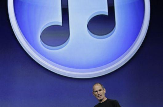 Apple, others in talks to improve quality of music downloads