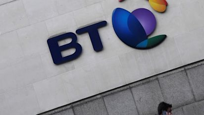 BT fined £42 million by Ofcom for 'serious breach' of rules in largest penalty ever imposed by the regulator
