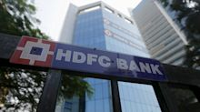 HDFC Bank replaces a bruised ICICI Bank to become India's largest private bank