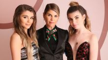 Lori Loughlin's Daughters Bella and Olivia Jade Were Not Kicked Out of Sorority in Wake of Scandal