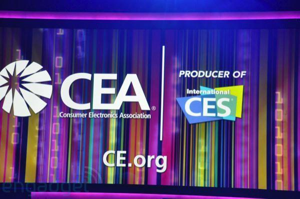 Live from Paul Otellini's Intel CES keynote