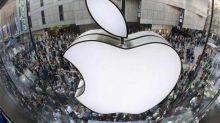 蘋果市值破2兆美元後會怎麼走? 分析師有解