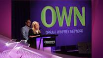 Entertainment News Pop: OWN Executives Talk the Lindsay Lohan Series