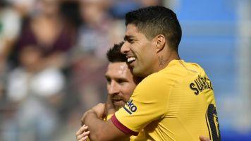 European football talking points: Five key stories from La Liga, Serie A and Bundesliga