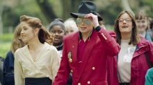 Michael Jackson's maid claims his sex life with Lisa Marie Presley was 'fake'
