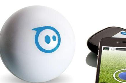 Sphero available for pre-orders now