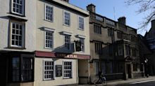 Historic 'Lord of the Rings' pub in Oxford to close after 450 years