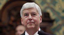 Ex-Michigan Gov. Snyder is latest Republican to back Biden