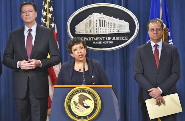 Justice Department sued for old computers slowing FOIA requests