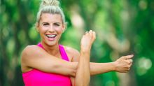 Tiffiny Hall: 5 ways to stop stress from making you fat