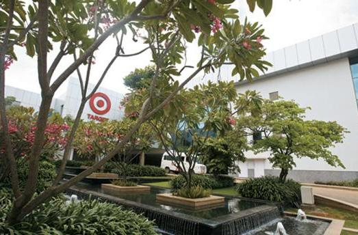 Target wants to improve your shopping by fueling Indian technology startups