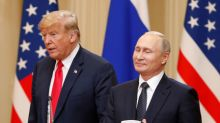 Trump is not backing down, defends meeting with Putin