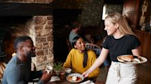 Coronavirus: UK hospitality sector wants two-metre distancing rule to be revised