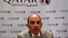 Qatar Airways backs Boeing despite MAX crash crisis