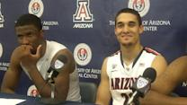 Players - March 9 (ASU)