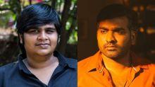 Vijay Sethupathi: 'Karthik Subbaraj Gave Me Hope During My Struggling Days'