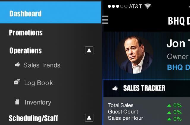 Jon Taffer's BarHQ app wants to increase your profits