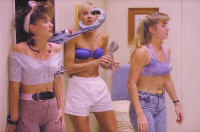 Campy horror game 'Night Trap' arrives on PS4 August 11th