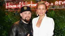 Benji Madden Shares His 'Gratitude' for Cameron Diaz and Baby Daughter Raddix: 'I Feel So Lucky'