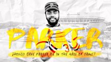 Should Dave Parker be in the Hall of Fame?