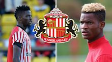 Sunderland want to sue Didier Ndong for 'wilfully devaluing himself' after sacking PapyDjilobodji