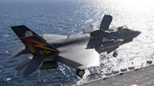 Some defense contractors face slowdowns. Here's why.