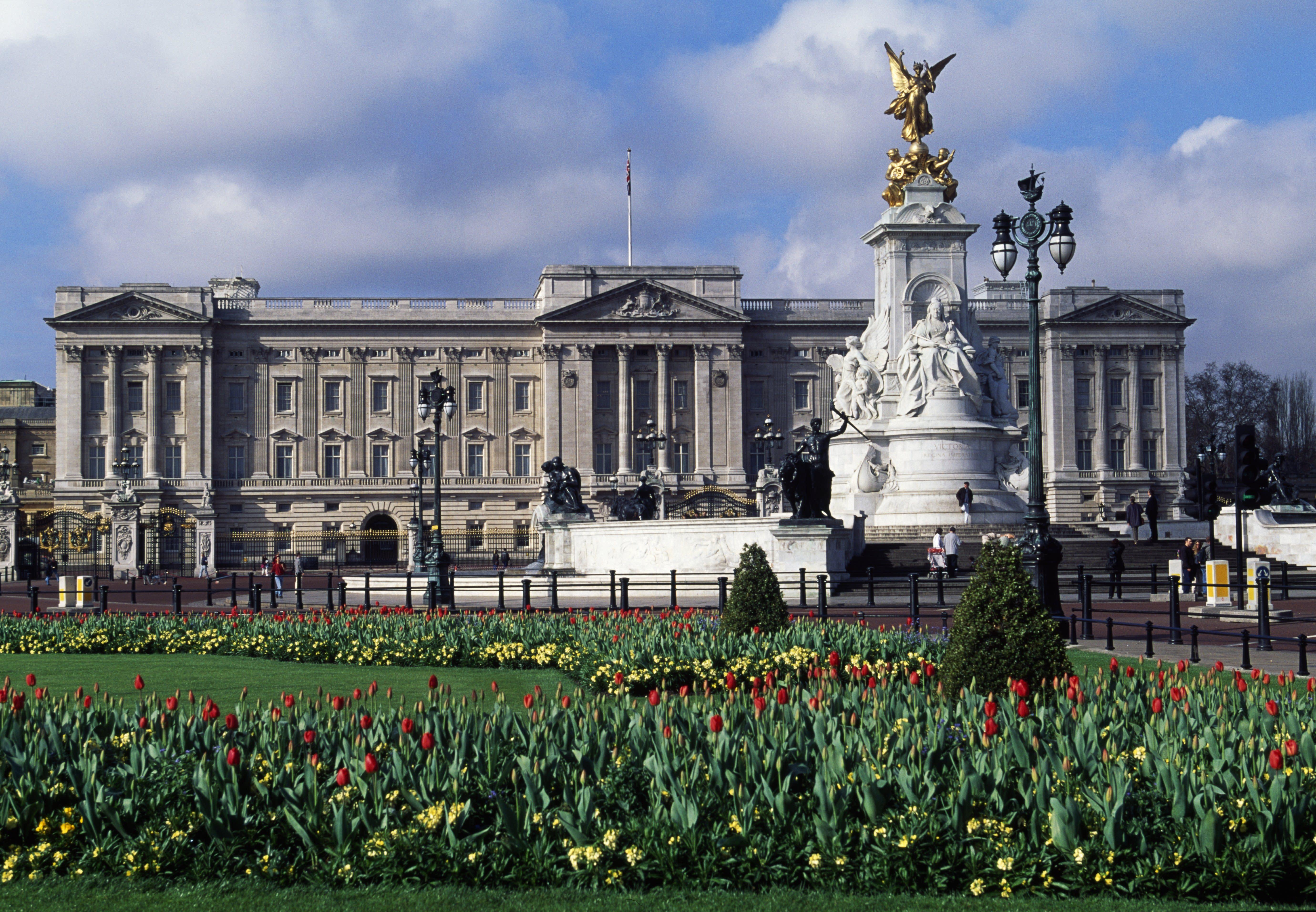 news from buckingham palace - HD5520×3825