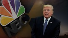 Trump threatens NBC broadcast license after report he wanted increase in U.S. nukes